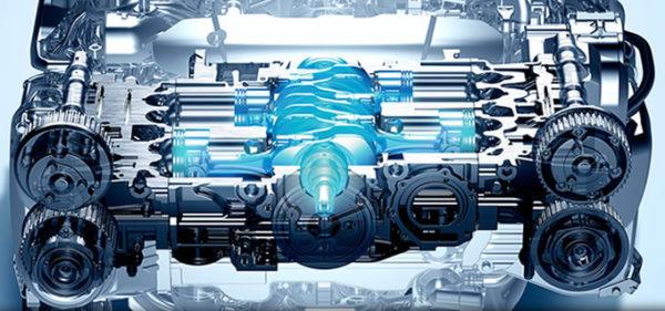 フォレスターエンジンオイルの交換時期と量