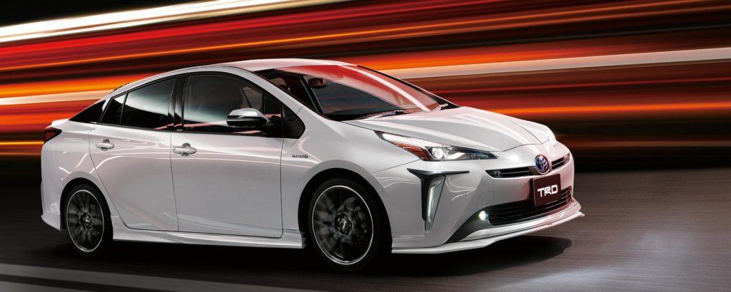 2019燃費ランキングベスト5!国産普通車で燃費の良い車は?