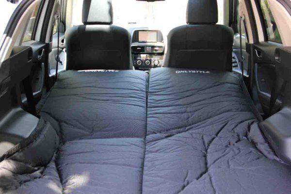 SUVで車中泊!おすすめの車種3選!ファミリーに人気のSUVは?