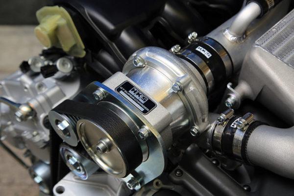 マツダ6ターボの馬力は230ps!?スペックはV8エンジン並みのトルク!