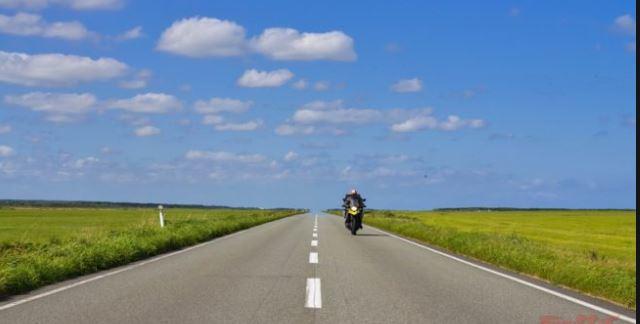 スピード違反、交通マナーの多い県ワースト5