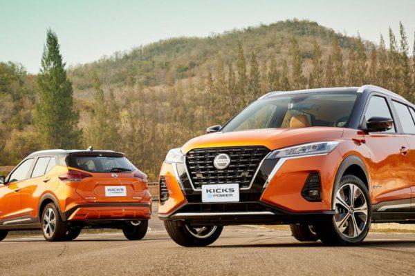 【日産】新型キックスと同じ値段で買える人気SUVと比較!どっちが買い?