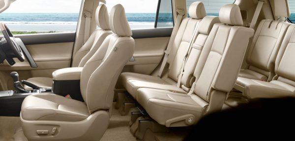 国産【7人乗り】SUV8車種をすべて比較!広い室内はミニバンよりいい!