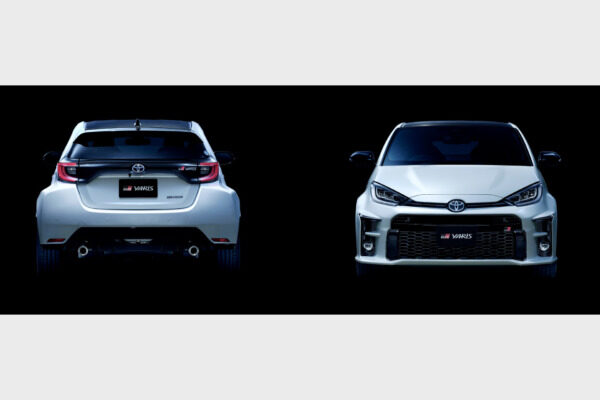 トヨタ・ヤリスとGRヤリスの違いとは?価格や燃費、走行性能を解説!