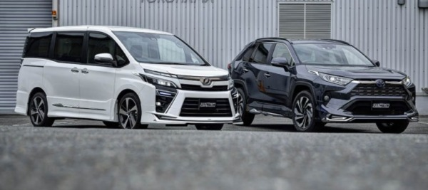 SUVとミニバンどっちが便利?燃費や安全性などメリットデメリットは?